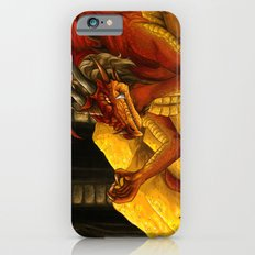 Smaug the Magnificent iPhone 6s Slim Case