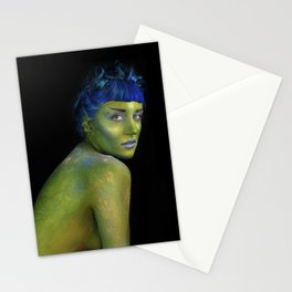 Eco Pornography Stationery Cards