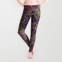 Magic Swirl Leggings