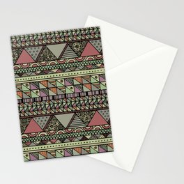 'Georganic no.9' Stationery Cards