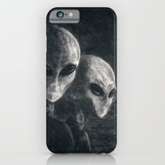 Personal Disclosure 3 Slim Case iPhone 6s