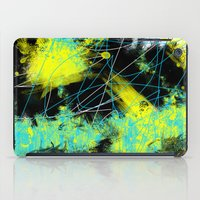 splash iPad Cases featuring Splash by Timothy Davis