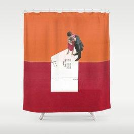 Index (1) Shower Curtain