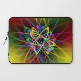 Abstract perfection - 102 Laptop Sleeve