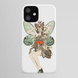 Serenity iPhone Case