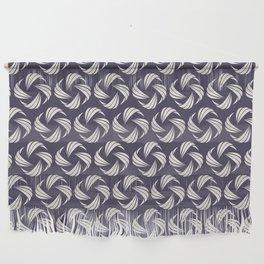 SwirlyWhirly (Patterns Please) Wall Hanging