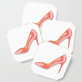 8395ce070d7 Stiletto Coasters | Society6