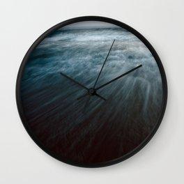 Indian Summer 2 Wall Clock
