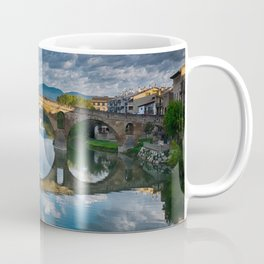 Bridge of Reflections Coffee Mug
