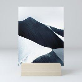 Dunes Mini Art Print