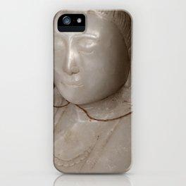 Avalokiteshvara iPhone Case