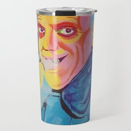 Uncle Fester Travel Mug