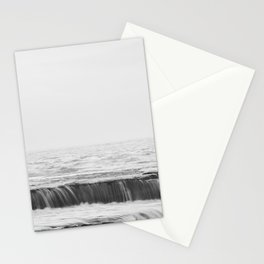 In a mood Stationery Cards