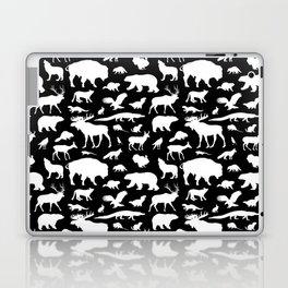 North American Fauna Laptop & iPad Skin