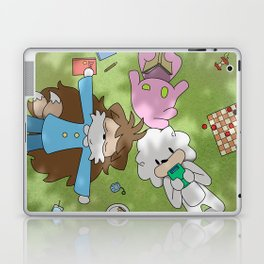 Page 124 - 'Summer' Laptop & iPad Skin