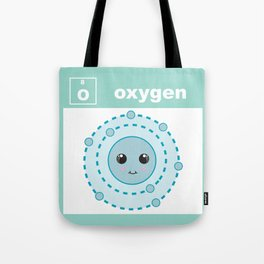 Periodic table of cute elements oxygen art print by taxdollars periodic table of cute elements oxygen tote bag urtaz Choice Image