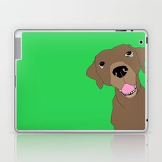 Dudley Laptop & iPad Skin