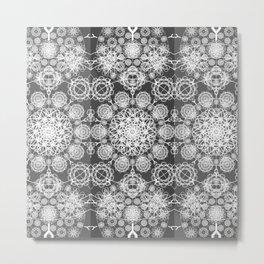 [re]generate Metal Print