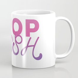 kpop trash Coffee Mug