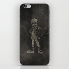 Teen Titans: Robin iPhone & iPod Skin
