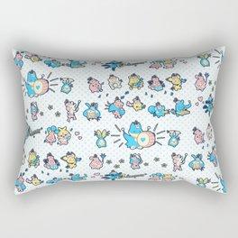 Mitchiri Mon March Rectangular Pillow