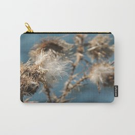 Blowing in the wind Carry-All Pouch
