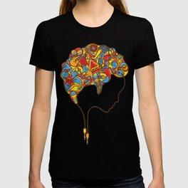 Musical Mind T-shirt