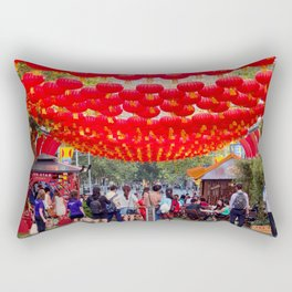 Chinese New Year, Sydney Rectangular Pillow