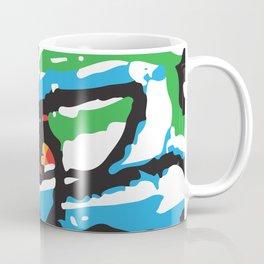 Pattern 33 Coffee Mug