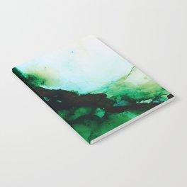 Evergreen Notebook