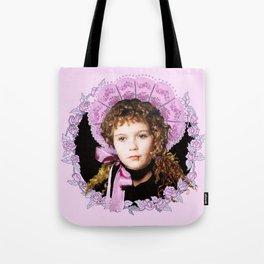 Vampire Child Claudia Tote Bag