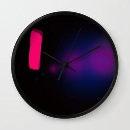 LONG TIME TO TOMORROW - #4 WANDERING Wall Clock
