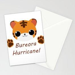 Seventeen Bureora Hurricane Stationery Cards