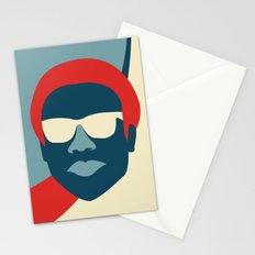 Donald Stationery Cards