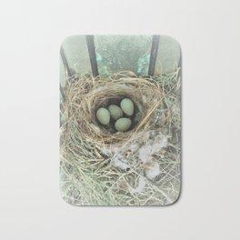 Nesting Bath Mat