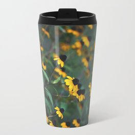 Don't Look Back Travel Mug