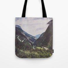 ∇ II Tote Bag
