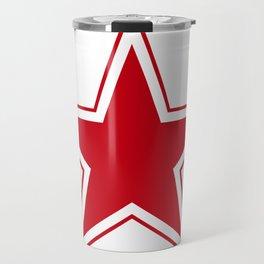 Soviet Union Travel Mug