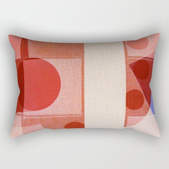 Dial M for Murder Rectangular Pillow