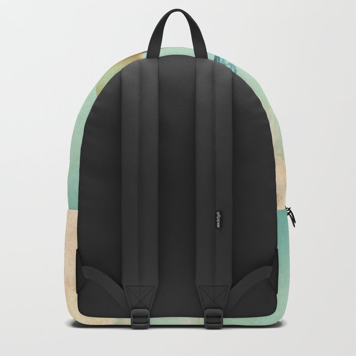 Brilliant Disguise Backpack