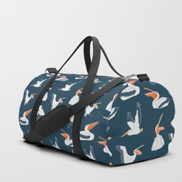 Feeding Frenzy Duffle Bag