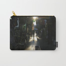 Athens V Carry-All Pouch