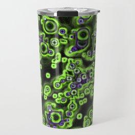 Microbiome - Biofilm Travel Mug