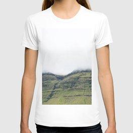 Kirkjufellsfoss T-shirt