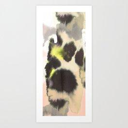 Outer Art Print