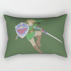 Link(Smash) Rectangular Pillow