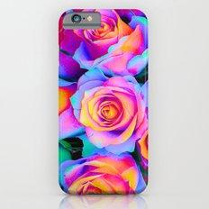 Wild Roses iPhone 6s Slim Case