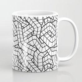 Ducts White Coffee Mug