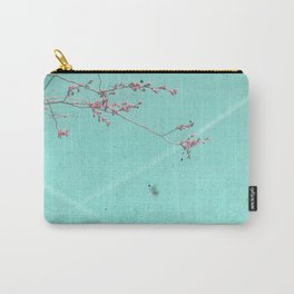 A Kiss in the Sky Carry-All Pouch