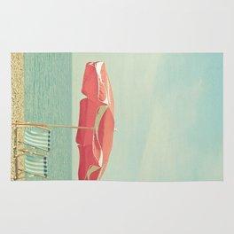 Deserted Beach Rug